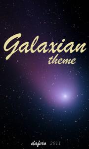 Galaxian Theme imagen